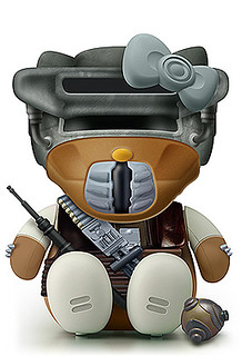 Hello Kitty Boushh | by yodaflicker