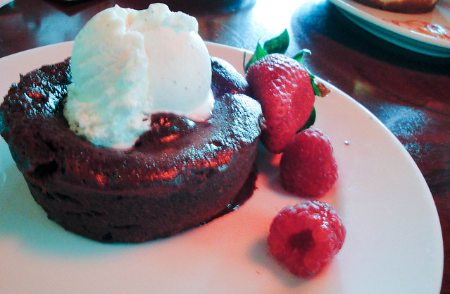 Wolfgang Puck Lava Cake Recipe For Pie Maker