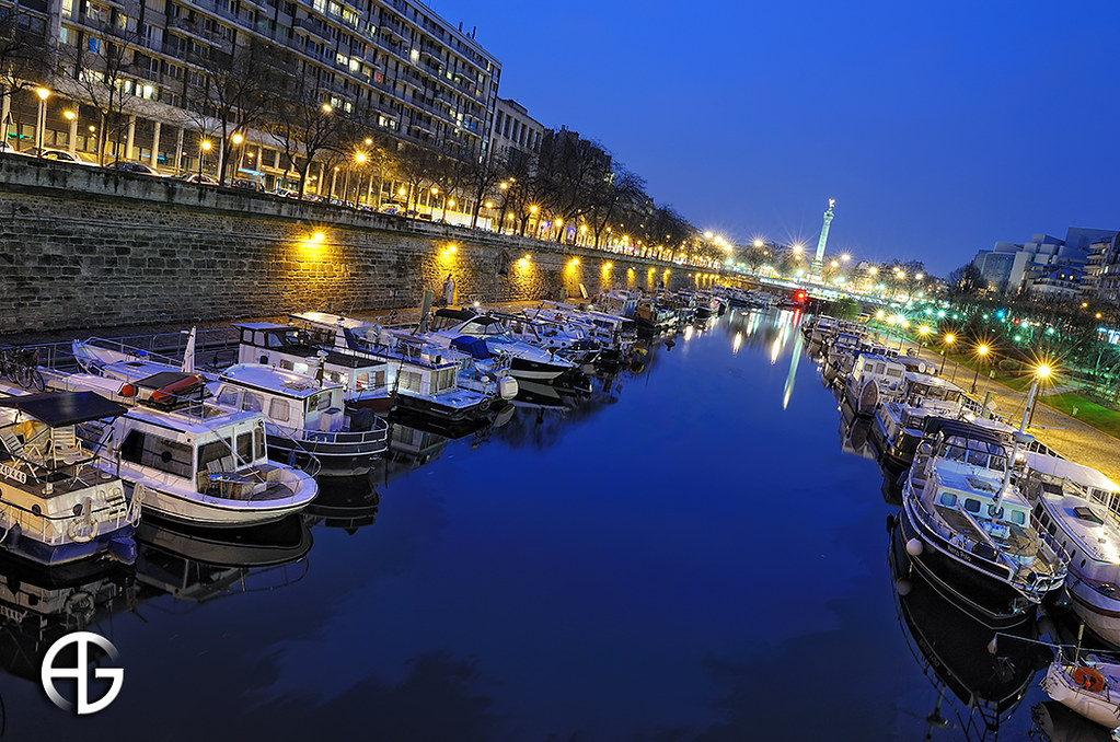 Port de paris port de plaisance paris arsenal france - Liste des ports de plaisance en france ...