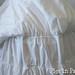 Victorian Petticoat layer seam closeup