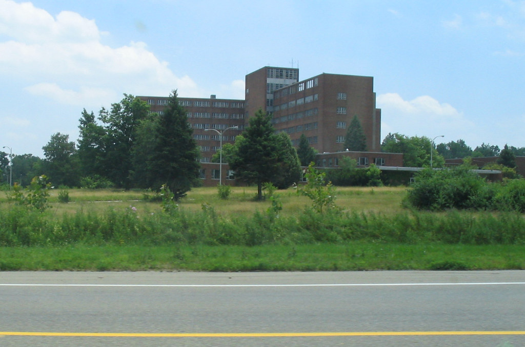 Northville regional psychiatric hospital i 39 m back from a Garden city hospital garden city mi