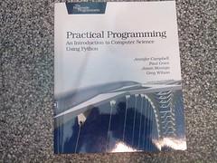 Libro sobre Python