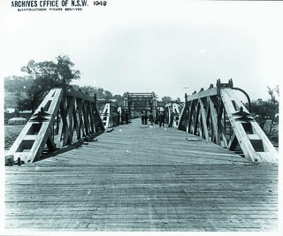 Road bridge - Cowra | by State Archives NSW