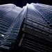 Up the Petronas Towers