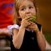 140:365 alt – Recipe for a Picnic: Dirt + Watermelon
