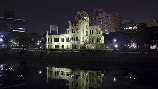 A-bomb Dome, 2010 | by ShigueS