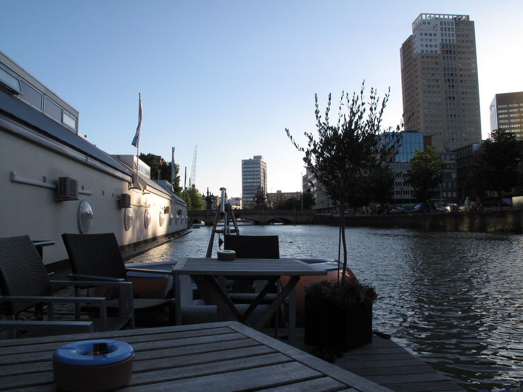 H2Otel - Rotterdam | Michele Beltrame | Flickr