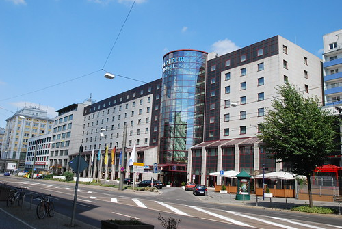 maritim hotel magdeburg torsten maue flickr. Black Bedroom Furniture Sets. Home Design Ideas