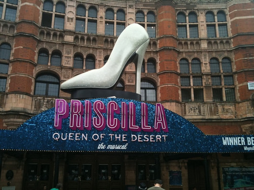 Priscilla Queen of the Desert | by SarahA21