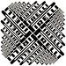 Christiane Beylier Typography Pattern