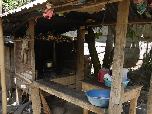 Outdoor Kitchen Dirty Kitchen In The Philippines Outdoo Flickr