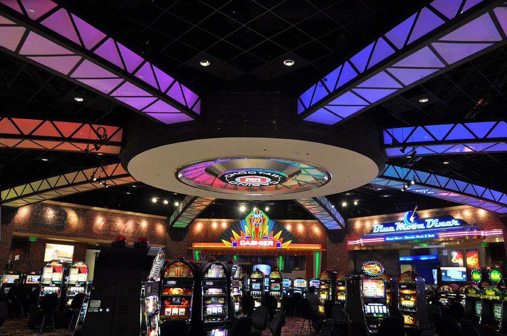 casino bunde