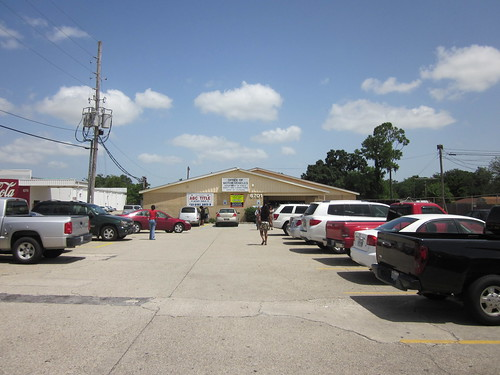 Airline hwy dmv airline highway jefferson parish for Office of motor vehicles new orleans la