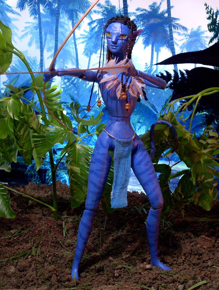 Avatar Full Movie Online Alluc