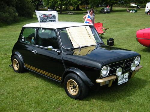 4806148350on 1980 Austin Mini Clubman