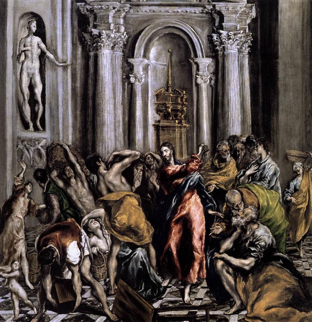 Toledo_1610 - El Greco