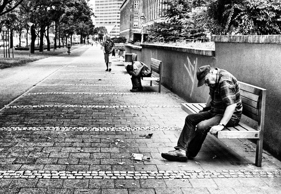 ulica zakaz spożywania alkoholu