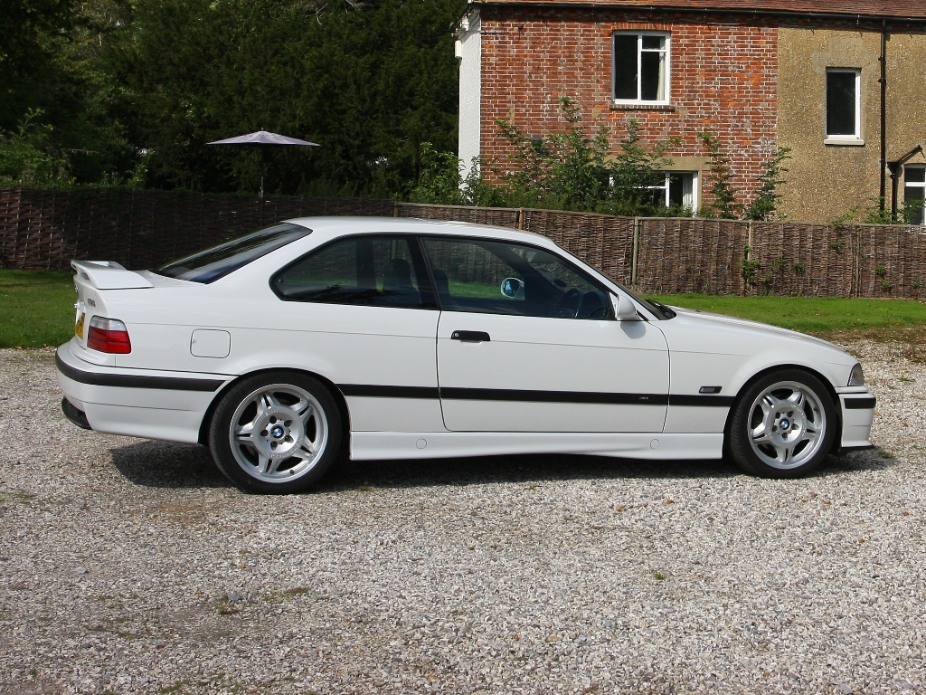 E36 M3 Coupe Alpine White Iii Bmw Car Club Gb Amp Ireland