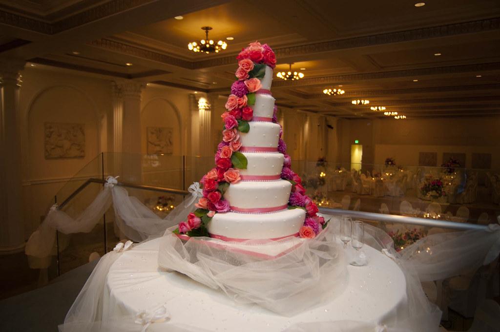 Wedding Cakes Ashbourne