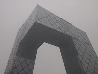 CCTV Building, Beijing | by HeyItsWilliam