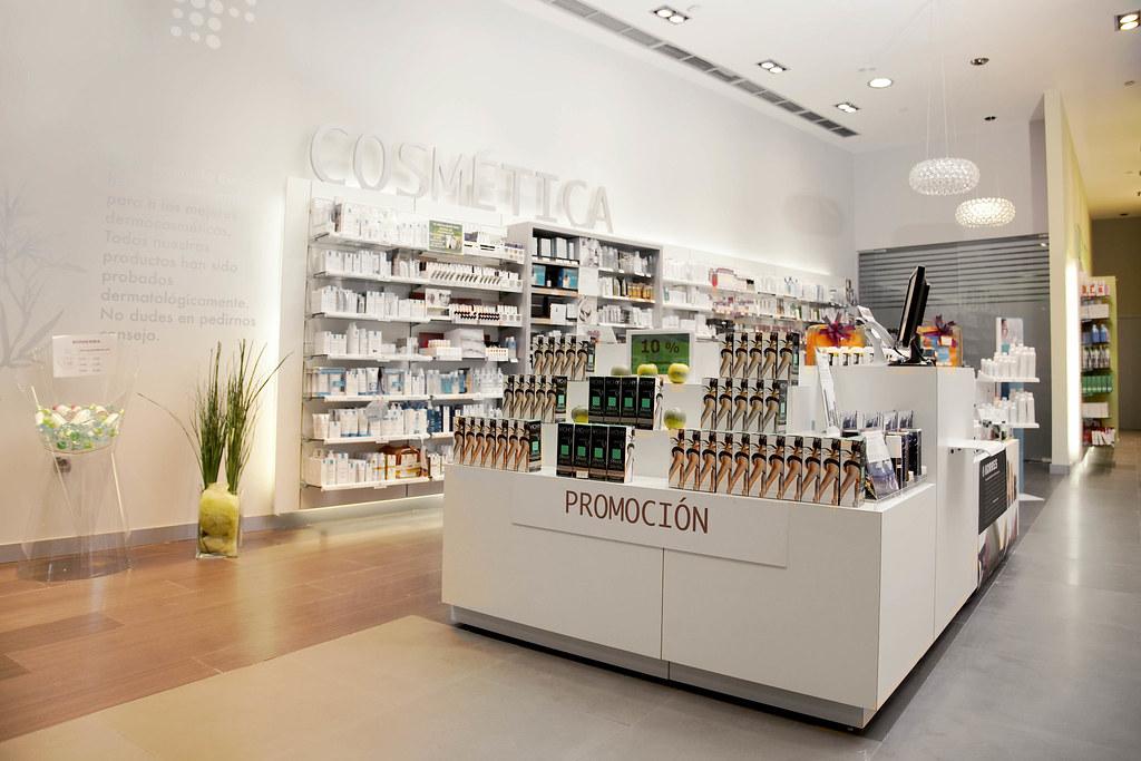 002 Farmacia Europa Dise O De Farmacias