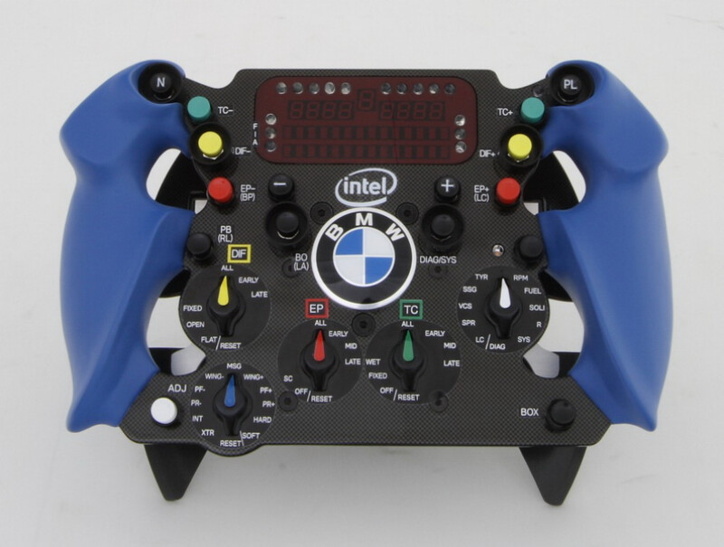 What Steering Wheel Is Best For Oculus And Openwheeler Car