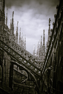 Duomo Milano | by blichb