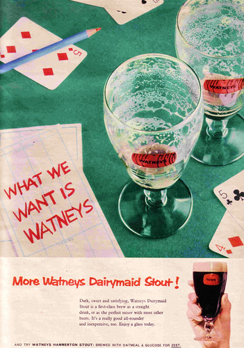 Watneys-dairymaid-stout | by jbrookston