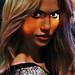 Wax Series: Jennifer Lopez Blushing