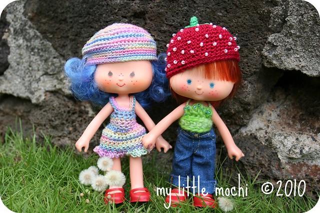 My Little Mochi Flickr