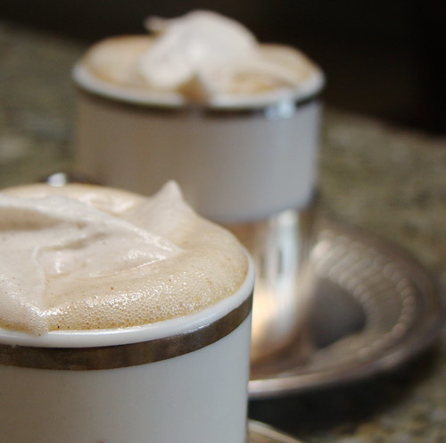 Campy Chai Latte | by Vegan Feast Catering