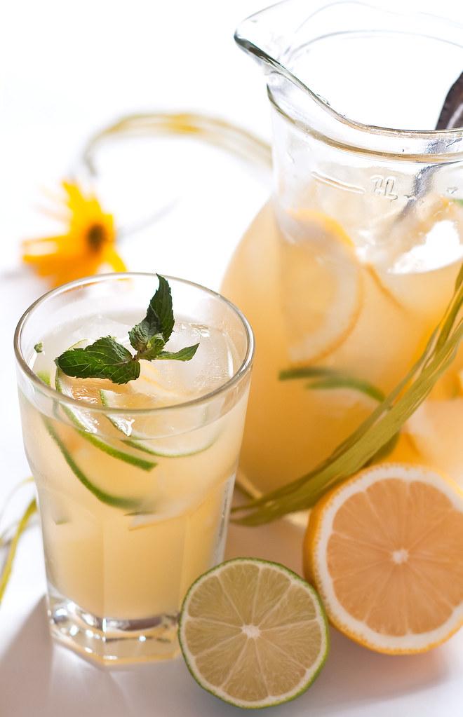 Лимонадная Диета: супер-быстрое похудение от Бьонсе
