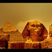 The Great Sphinx !