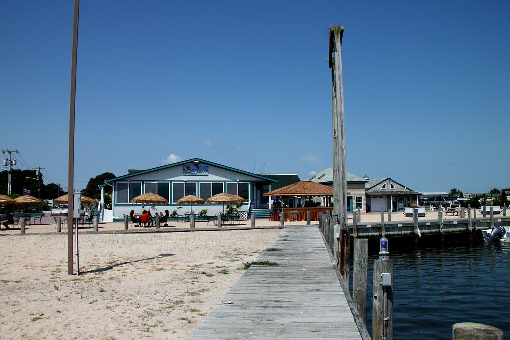 Waters Edge Restaurant Nj