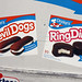 devil dogs and ring dings