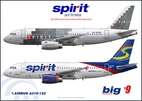 Is subscription to Spirit $9 Fare Club worth the price? Let's check it out. Spirit $9 Fare Club Basics. Members get discounted fare sales and discounted checked and carry on bag fees. Spirit claims that members save an average of $75 per booking. Most fares are not discounted for $9 Fare Club .