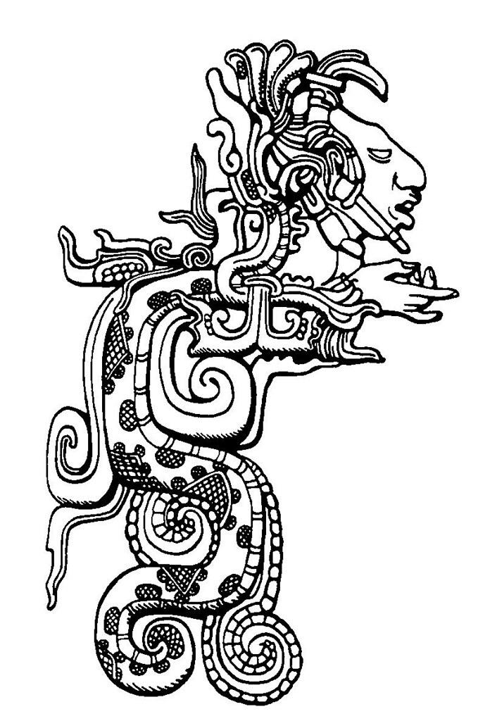 Dibujos Aztecas Para Tatuajes Auto Electrical Wiring Diagram