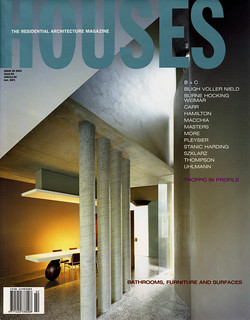 Houses: Issue 29 | by Joe Kral