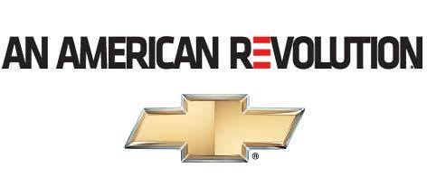 Chevrolet An American Revolution George Weber Chevrolet
