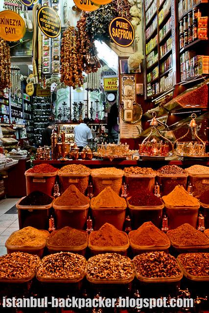 istanbul spice bazaar flickr photo sharing