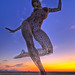 Bliss Dance by Marco Cochrane, Burning Man 2010 (v2.0)