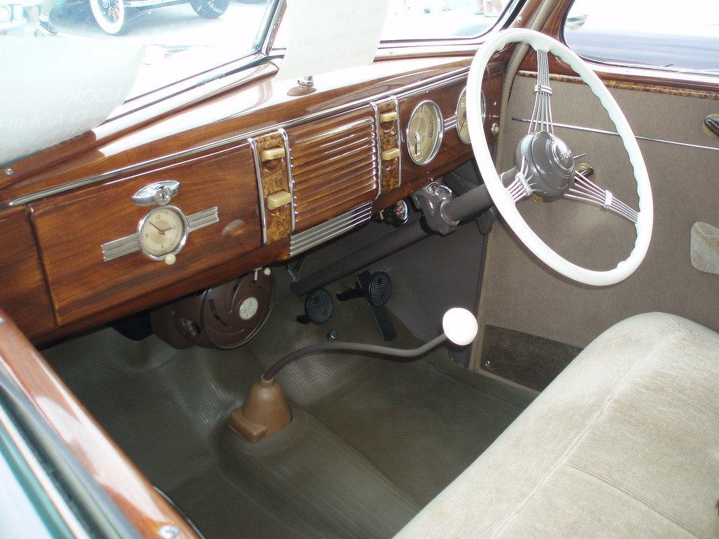 1939 Ford Deluxe V8 Tudor Sedan 1939 Ford Deluxe V8