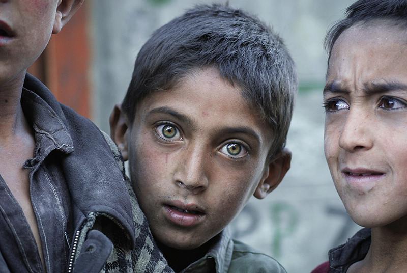 Pakistan Portrait