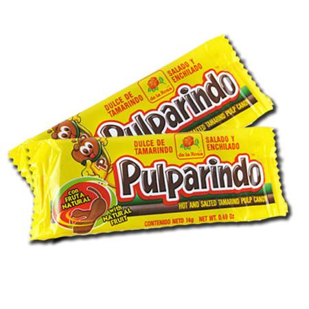 Pulparindo Reg | Dulces Mexicanos, manejamos toda la linea d ...