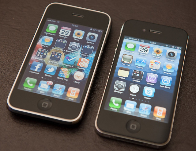 Iphone S Akku Leistung