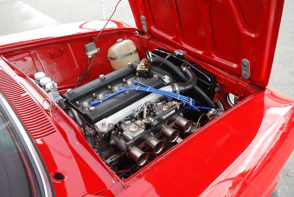 Sprint Car Motor For Sale