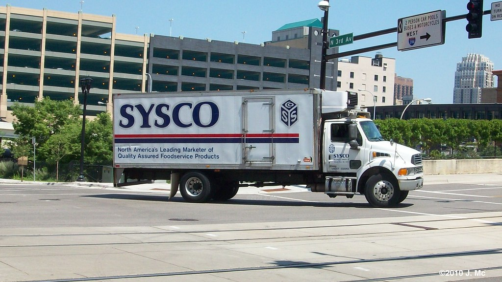 Food Service Companies Minneapolis