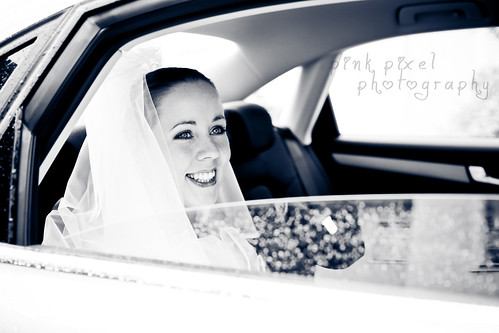 A bride is a woman with a fine prospect of happiness behind her~ | by Pink Pixel Photography (f.k.a. Sunny)
