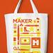 Walker Art Center WAC Packs - Maker