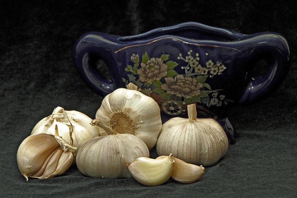 Garlic still life 934 experimenting with still life - Fotos originales para hacer en casa ...